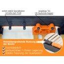BMM Lattenrost Premium XXL (belastbar bis 180kg)