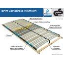 BMM Premium 140 x 200 cm NV: ohne Verstellung